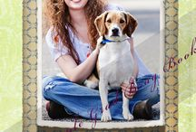 Pet Shots by Rhonda C. Schaefer / Peoples Pets....always make great portraits! / by Rhonda Schaefer