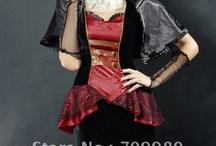 Devil Costume / by Eva Spring