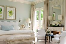 Master Bedroom / by Heather Olson