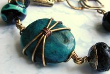 Wire wrap / by Kelly Richan