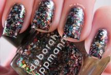Nail Art! / by Anna Alexander