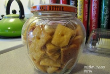Favorite Recipes / by Gail Blain Peterson (Faithfulness Farm)