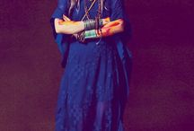 summon my inner bohemian.  fall/winter. / dirty little secret:  i love fashion! / by Travetta Johnson