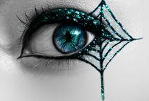 Make up / by Star Rutz