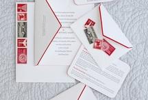 Letterpress / by Netchicks Marketing