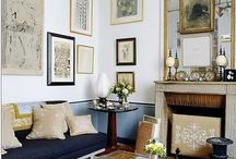 {Project} Hang a Gallery Wall / by Alison Burtt