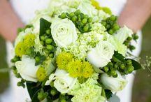 Ashley & Kevin / by Dandie Andie Floral Designs