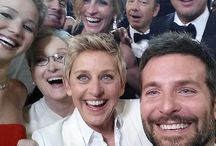 Academy Awards  / by Barbara Neblett