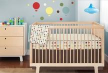Baby Buggy/Skip Hop Room / by Tiffani Thiessen