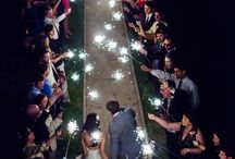 Wedding Ideas / by Misty Vance