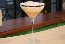 Cocktails / by Jacqui Jellis