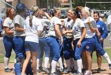 San Jac Sports  / by San Jacinto College