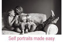 Self portraits / by Sara Garcia