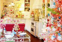 Christmas / by Kimberly Bergstrom