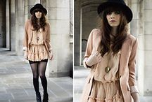 Fashion / by Victoria Trifonova