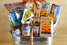 Fantastic Father's Day Gift Baskets / Father's Day Gift Ideas  / by GiftBasketsPlus.com