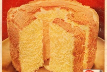 Angel Cake / by Amanda Gendron