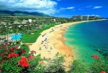Hawaii / by Karen Glenn Gladstone