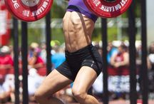The CrossFit Games  / Be a part of the excitement / by CrossFit Cedar Park