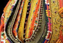 Ethnic & Tribal / by Dalia Abbas
