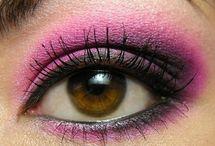 Make-up! My Make-up! / by Rebecca Braucht-Edmondson