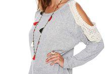 Cute clothing websites! / by Kristen Brown