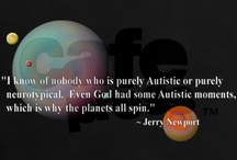 Autism <3 / by Bethany Ammons