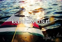 Bucket List / by Cassidy