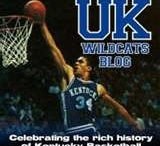UK Wildcats / I bleed blue! Go Big Blue!! / by Patty Thomas