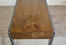Furniture / by Margaret Phillips