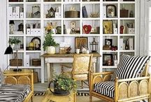 Indoor Spaces / by Aqua Decor & Design
