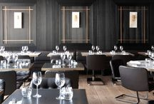 Cafe/Restaurant/Bar / by Bryn Leichty