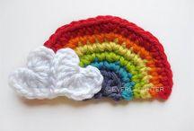 Crochet / by Melissa Speegle