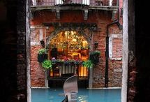 Italy / by Ann Ferguson