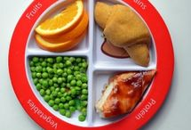 Mini Meals & Weekly Meal Planning / by Meredith Kennedy