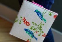 Sewing / by Rhiannon Atkinson