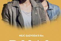 ✭ Slovenian movies worth watching ✭ / by Ꮛva ʚϊɞ