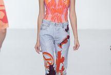 fashion designer for women / gn / by Sammy Bird