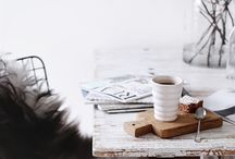 Nordic Interior Decor / Fresh muted tones and natural textures - just a few reasons why we love Scandanavian design and style / by sofa.com UK