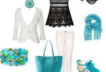 Outfits I Love / by Kathy Budiac