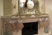 Christmas / by Kelly Hyer
