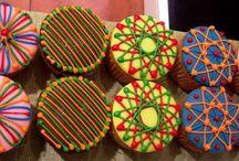 cupcakes / by Misti Simonetti Solek