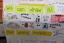 Vocabulary Instruction / by Jennifer Jones