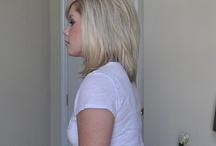 hair / by Katelyn Hill
