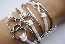Jewelry / by Jasmine Nguyen-ha