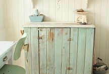 antiques/vintage / by Jani Price
