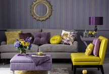 Living Room / by Kathryn Loo