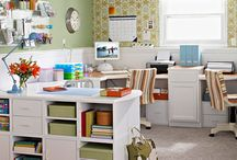 Organizing Ideas / by Jacie Sites