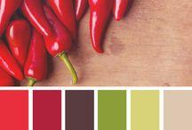 Ideas_Color Combos / by Katie Tierney