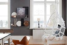 Home Ideas / by Vanessa Serpas